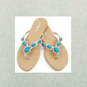 a073d0bcc1d32 Fibi   Clo Shoes - New Fibi   Clo Sandals